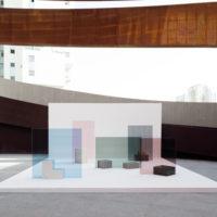 Инсталляция «В тени»