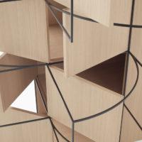 Новые идеи в дизайне интерьеров от Nendo