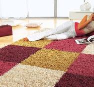 Химчистка ковров – единственный способ удаления сложных пятен