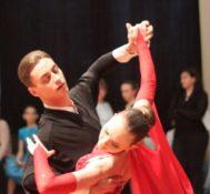 Учим танцы очень быстро и эффективно, благодаря новейшей методике «профессионал-аматор»