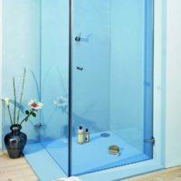 Элегантная ванная для утонченных натур
