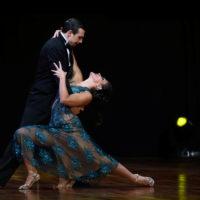 Танцы для взрослых – прекрасное и полезное занятие